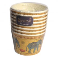 8 x Kesarya 250 ml treat tubs
